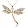 Bijou pendentif libellule 1
