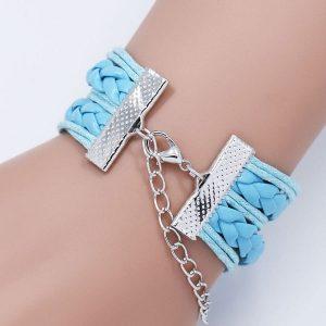 Bracelet licorne modèle fille
