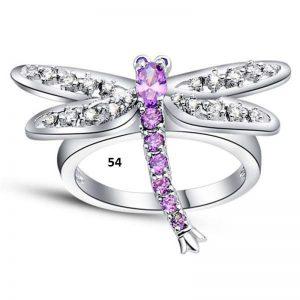 Violet 54